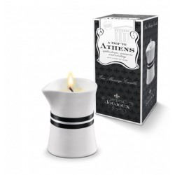 Petits Joujoux Fine Massage Candles - A trip to Athens (120 g) (2)