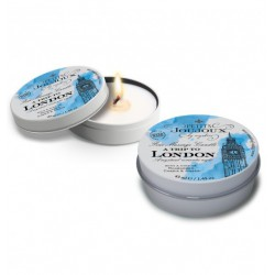 Petits Joujoux Fine Massage Candles - A trip to London (33 g) (3)