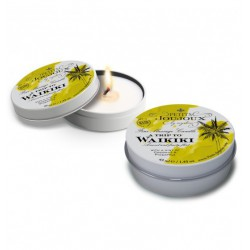 Petits Joujoux Fine Massage Candles - A trip to Waikiki Beach (5 x 33 g) (4)