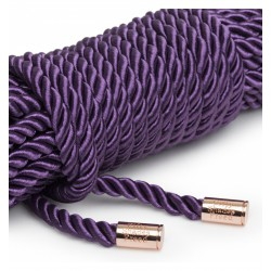 Sznur Fifty Shades Freed - Want to Play? 10m Silky Bondage Rope (4)