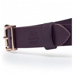 Opaska na oczy Fifty Shades Freed - Cherished Collection Leather Blindfold (6)