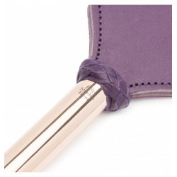 Packa Fifty Shades Freed - Cherished Collection Leather & Suede Paddle (6)