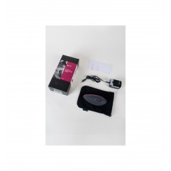 Masażer B Swish - Bsoft Premium (czarny / magenta) (7)