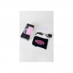 Masażer B Swish - Bsoft Premium (burgund / róż) (5)