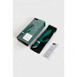 Wibrator do stymulacji prostaty B Swish - Bfilled Deluxe (zielony) (6)