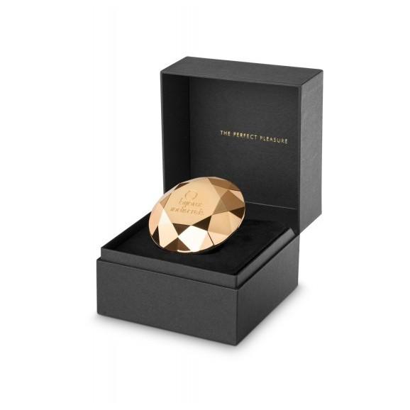 Masażer diament Bijoux Indiscrets - Diamond Twenty One