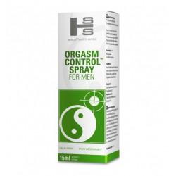 Orgasm Control Spray 15ml - Przedłuża Stosunek (4)