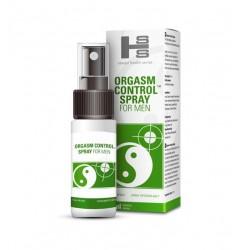Orgasm Control Spray 15ml - Przedłuża Stosunek