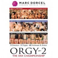 MARC DORCEL DVD